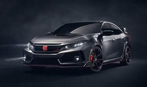 Honda Type R 2018 : 2018 honda civic type r new details surfaces online drivers magazine ~ Medecine-chirurgie-esthetiques.com Avis de Voitures