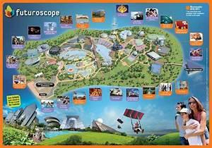 Attraction Du Futuroscope : rentrons dans le parc g nial mon cole part ~ Medecine-chirurgie-esthetiques.com Avis de Voitures