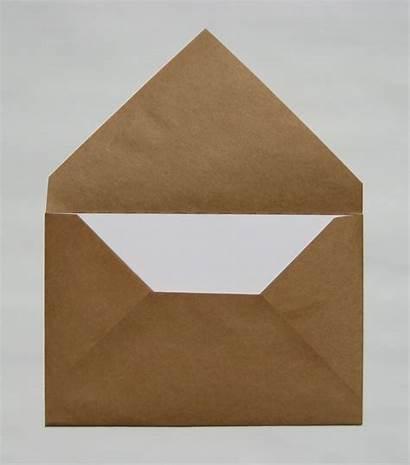 Envelopes Cards Handmade Easy Envelope Paper Homemade