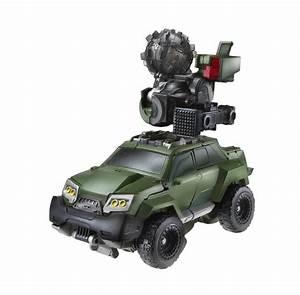 Bulkhead - Transformers Prime Main Line