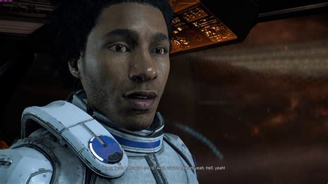 mass effect andromeda liam kosta loyalty side quest