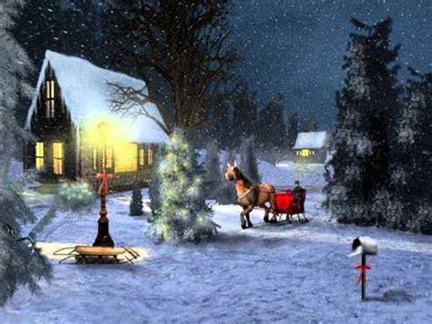 winter wonderland perry como seasons greeting youtube