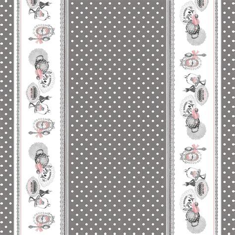 nappe ciree au metre toile cire largeur 140 cm au mtre la coupe brunch retro vintage