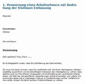 Gründe Für Fristlose Kündigung Mieter : fristlose k ndigung arbeitgeber vorlage zum download ~ Lizthompson.info Haus und Dekorationen
