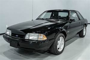 1992 Ford Mustang LX 5.0 5-Speed for sale on BaT Auctions - sold for $37,333 on April 23, 2020 ...