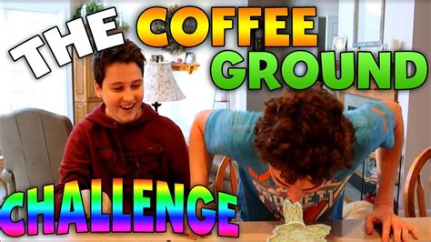 This reaction causes the vomitus to look like ground coffee. VOMIT WARNING COFFEE GROUND CHALLENGE! - IT WAS ROTTEN! - YouTube