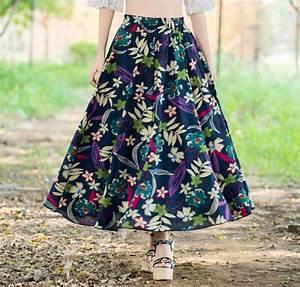 New Design Long Skirt - Dress Ala