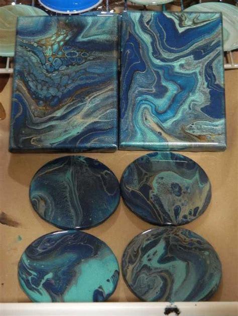 tutorial     handmade resin coasters resin