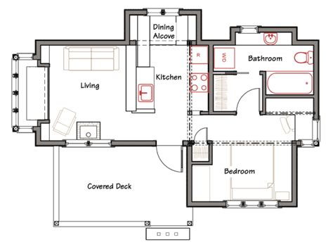 build house plans simple house plans to build simple modern house plan