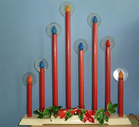 59 best candle halo christmas vintage images on