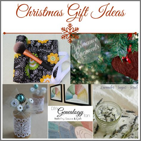 christmas gift ideas life after laundry