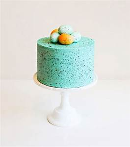 8 spectacularly gorgeous Easter cakes you can bake at home