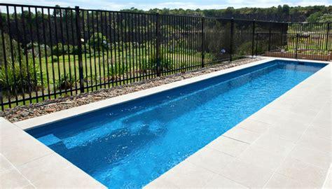 Panama Lap Swimming Pools  Narellan Pools