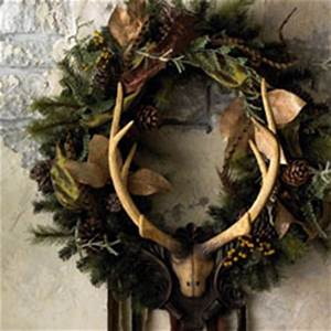 Eye For Design: Decorating With Antlers.......Rustic AND ...