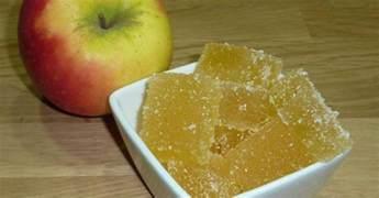 pate de fruit 224 la pomme by david alexandre on www espace recettes fr
