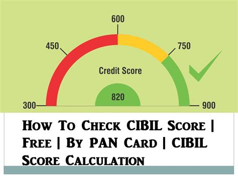 Benefits of a good cibil score. How To Check CIBIL Score | Free | By PAN Card | CIBIL ...