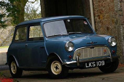17 Best Images About Classic Mini On Pinterest