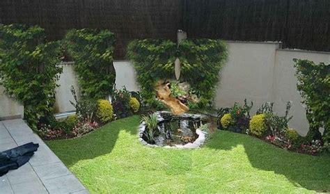 jardines pequenos de casas minimalistas buscar