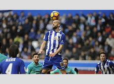 Barcelona inflict worst home defeat in Alaves history