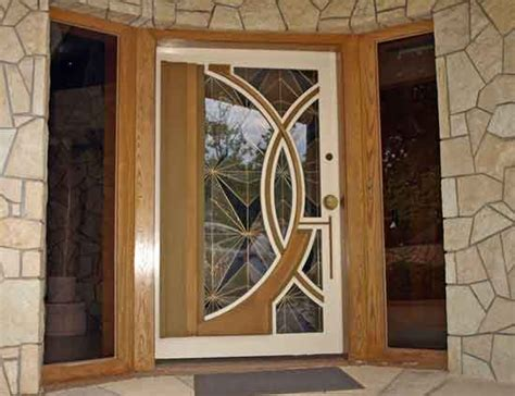 give  home  stylish   wooden style main gate decorchamp