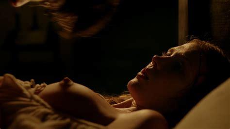 Isolda Dychauk Nude Pics Page