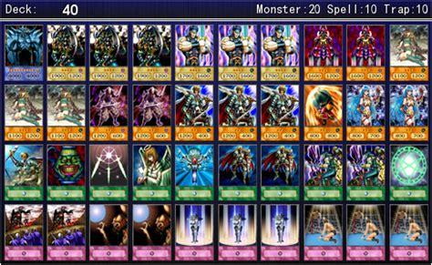 gurimo character deck for ygopro by mokeymokeymokeymokey