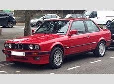 BMW E30 Βικιπαίδεια