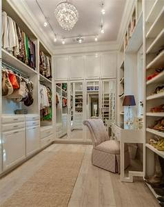 Walk In Closet : 22 fabulous walk in closet designs ~ Watch28wear.com Haus und Dekorationen