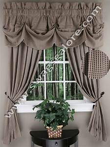 Fleetwood 84 Pa... Country Curtains