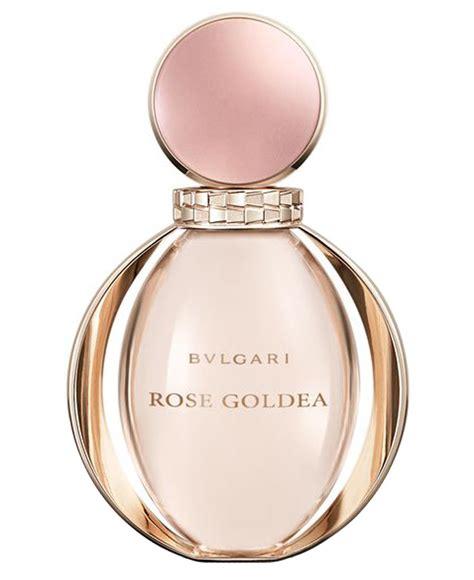 Rose Goldea Bvlgari perfume - a new fragrance for women 2016
