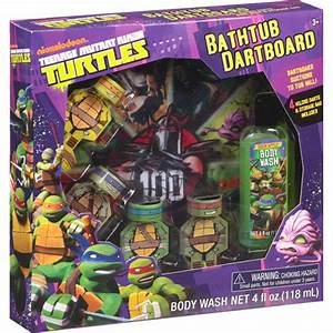 nickelodeon teenage mutant ninja turtles bathroom set With tmnt bathroom set