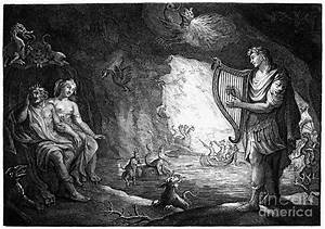 Pictures Orpheus in the Underworld