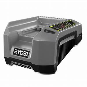 Batterie Ryobi 36v : ryobi 36v fast charger bunnings warehouse ~ Farleysfitness.com Idées de Décoration