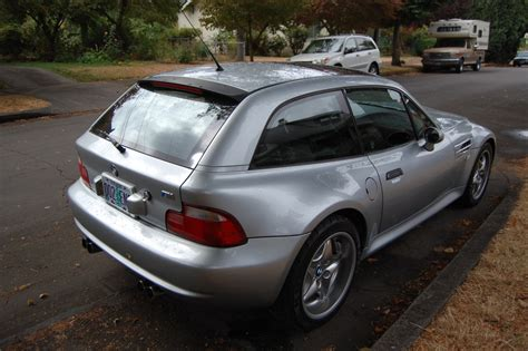 Used 2002 Bmw Z3m Coupe For Sale In Es Eindhoven