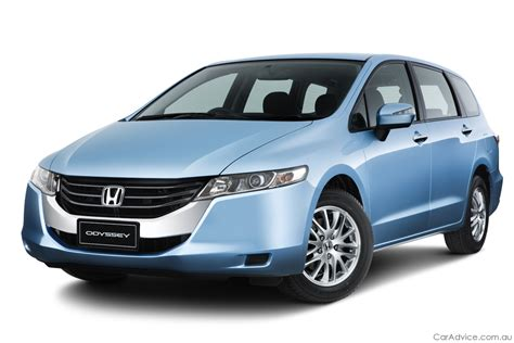 2009 Honda Odyssey Review by 2009 Honda Odyssey Review Caradvice