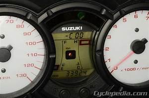 Suzuki Dl650 V-strom Online Service Manual