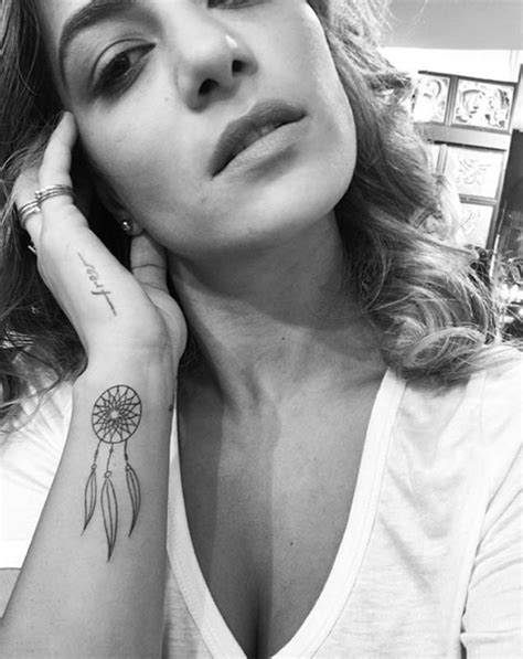 150 Dreamcatcher Tattoos Meanings (Ultimate Guide