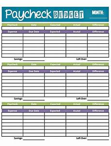 25 best ideas about weekly budget on pinterest With 2 week budget template