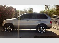 JuanitoQuien 2001 BMW X5 Specs, Photos, Modification Info
