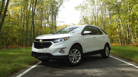 chevrolet equinox sheds weight gains turbo engines