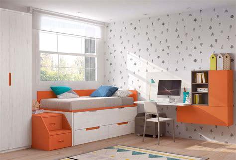 chambre ado fille moderne chambre moderne ado avec lit gigogne glicerio so nuit