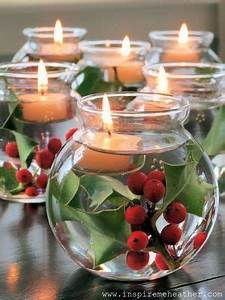 Best 25 Christmas centerpieces ideas on Pinterest