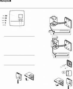 Honeywell Rlv3100 User Manual