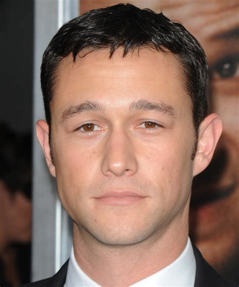 joseph gordon levitt hairstyles in 2018
