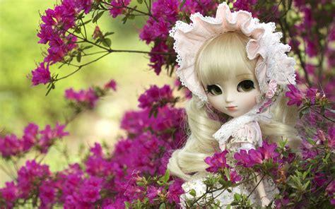 Beautiful Doll Hd Wallpapers  Cute Doll Desktop