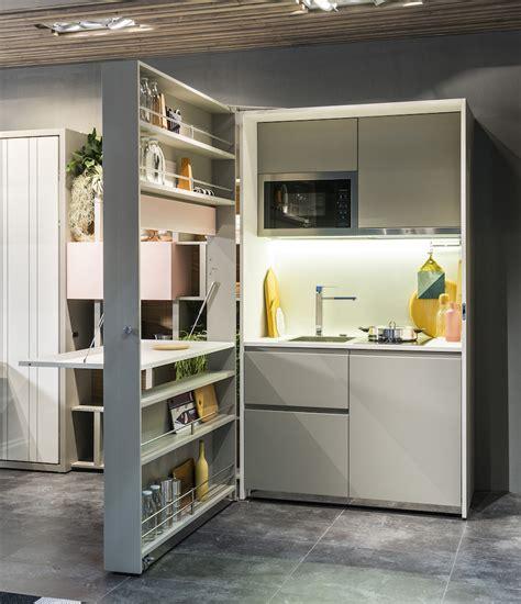 cucina per piccoli spazi kitchen box la cucina monoblocco per piccoli spazi