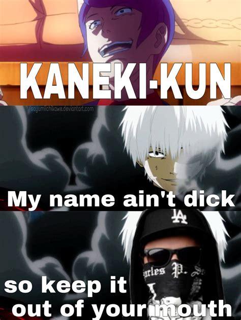 Tokyo Ghoul Memes - tokyo ghoul meme kaneki trashyama by sayumiichikawe on deviantart
