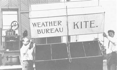 planet bureau planet postcard climate data flies high with kites
