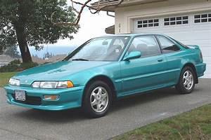 1992 Acura Integra Gsr