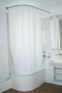 Barre De Douche Arrondie : les 25 meilleures id es concernant barres de rideaux de ~ Premium-room.com Idées de Décoration